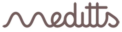 Logo Meditts