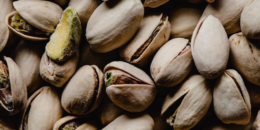 Cuáles los beneficios nutricionales de los pistachos