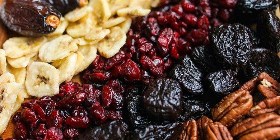 Fruta deshidratada_ el complemento perfecto para una tabla de quesos
